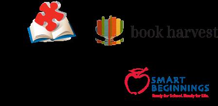 Sands Anderson Book Drive - Organizations Logos