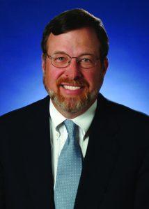 Photo of M. Pierce Rucker